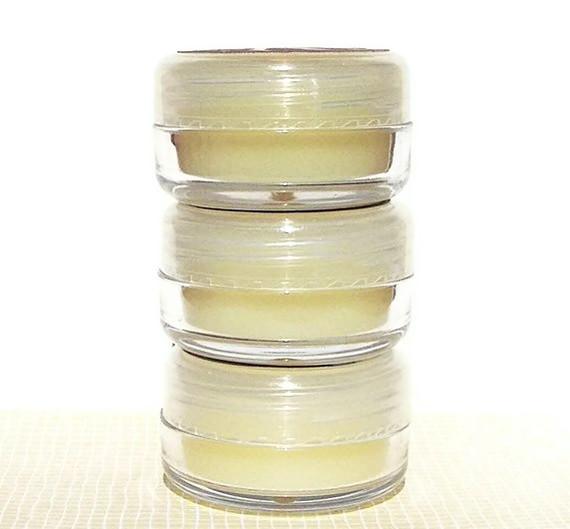 Sandalwood Vanilla Solid Perfume