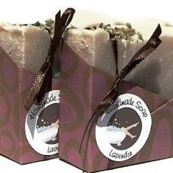 Lavender Handmade Soap
